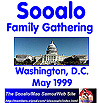 Family Gathering in D.C. May '99